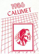 1986 Yearbook Susquehannock High School