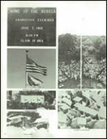 1986 South Kingstown High School Yearbook Page 10 & 11