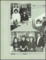 1986 South Kingstown High School Yearbook Page 12 & 13