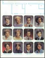 1986 South Kingstown High School Yearbook Page 28 & 29
