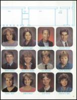 1986 South Kingstown High School Yearbook Page 30 & 31