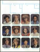 1986 South Kingstown High School Yearbook Page 32 & 33