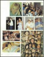 1986 South Kingstown High School Yearbook Page 36 & 37