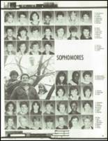 1986 South Kingstown High School Yearbook Page 42 & 43