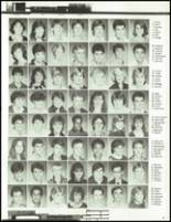 1986 South Kingstown High School Yearbook Page 44 & 45