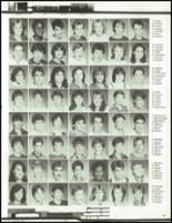 1986 South Kingstown High School Yearbook Page 48 & 49