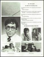 1986 South Kingstown High School Yearbook Page 54 & 55