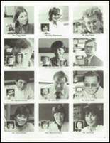 1986 South Kingstown High School Yearbook Page 60 & 61