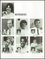 1986 South Kingstown High School Yearbook Page 62 & 63