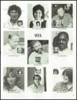 1986 South Kingstown High School Yearbook Page 64 & 65