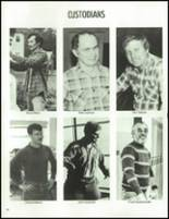 1986 South Kingstown High School Yearbook Page 66 & 67