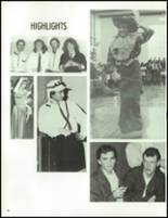1986 South Kingstown High School Yearbook Page 68 & 69