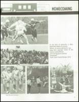 1986 South Kingstown High School Yearbook Page 74 & 75
