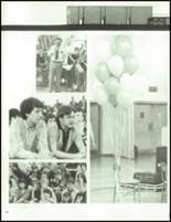 1986 South Kingstown High School Yearbook Page 78 & 79