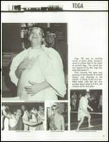 1986 South Kingstown High School Yearbook Page 82 & 83