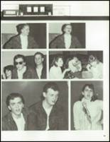 1986 South Kingstown High School Yearbook Page 88 & 89