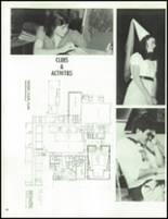 1986 South Kingstown High School Yearbook Page 90 & 91