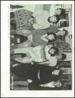 1986 South Kingstown High School Yearbook Page 94 & 95