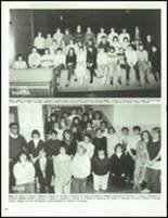 1986 South Kingstown High School Yearbook Page 96 & 97