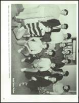 1986 South Kingstown High School Yearbook Page 98 & 99