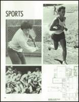1986 South Kingstown High School Yearbook Page 104 & 105