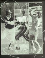 1986 South Kingstown High School Yearbook Page 106 & 107