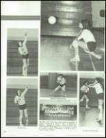 1986 South Kingstown High School Yearbook Page 108 & 109