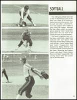 1986 South Kingstown High School Yearbook Page 112 & 113