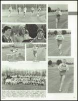 1986 South Kingstown High School Yearbook Page 114 & 115
