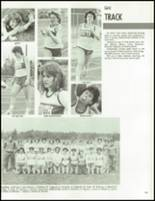 1986 South Kingstown High School Yearbook Page 116 & 117