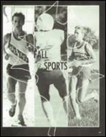 1986 South Kingstown High School Yearbook Page 120 & 121