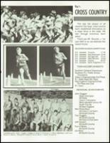 1986 South Kingstown High School Yearbook Page 124 & 125