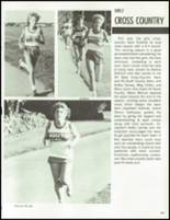 1986 South Kingstown High School Yearbook Page 126 & 127