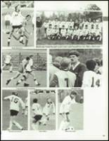 1986 South Kingstown High School Yearbook Page 128 & 129
