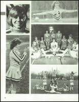 1986 South Kingstown High School Yearbook Page 136 & 137