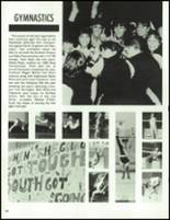 1986 South Kingstown High School Yearbook Page 142 & 143