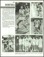 1986 South Kingstown High School Yearbook Page 144 & 145