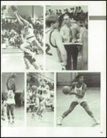 1986 South Kingstown High School Yearbook Page 148 & 149