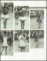 1986 South Kingstown High School Yearbook Page 150 & 151
