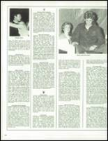 1986 South Kingstown High School Yearbook Page 168 & 169