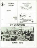1986 South Kingstown High School Yearbook Page 176 & 177