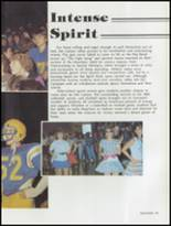 1983 Del Campo High School Yearbook Page 16 & 17
