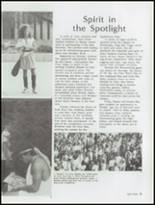 1983 Del Campo High School Yearbook Page 22 & 23