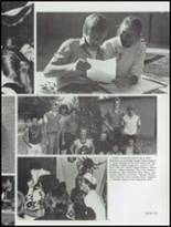 1983 Del Campo High School Yearbook Page 38 & 39