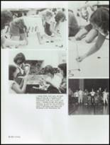 1983 Del Campo High School Yearbook Page 40 & 41