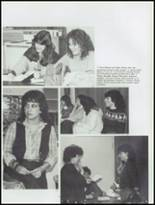 1983 Del Campo High School Yearbook Page 42 & 43