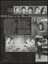 1983 Del Campo High School Yearbook Page 52 & 53