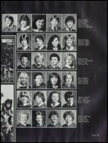 1983 Del Campo High School Yearbook Page 56 & 57