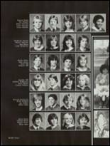 1983 Del Campo High School Yearbook Page 58 & 59