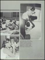 1983 Del Campo High School Yearbook Page 76 & 77